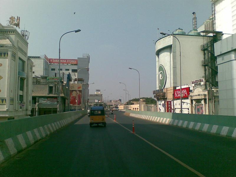 T Nagar