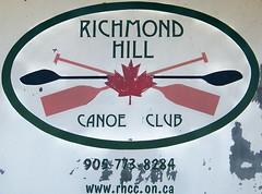 Richmond Hill Canoe Club