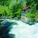 Wasserfall im Fjordland by Reinhard.Pantke