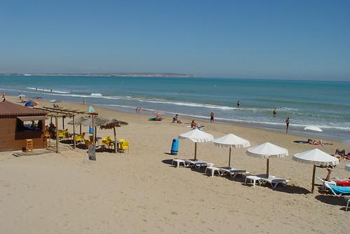 La Marina (Comunidad Valenciana)