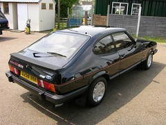 race car, automobile, automotive exterior, vehicle, ford capri, ford, sedan, land vehicle, coupã©, sports car,