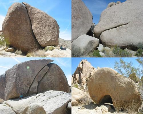 Stones by RainboHippo