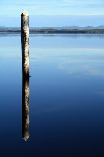 Myall Lakes photo