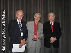 Holmberg-Moore-Peters