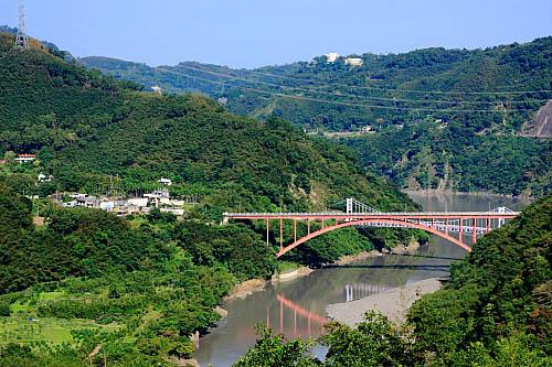 KB65羅浮橋-復興橋