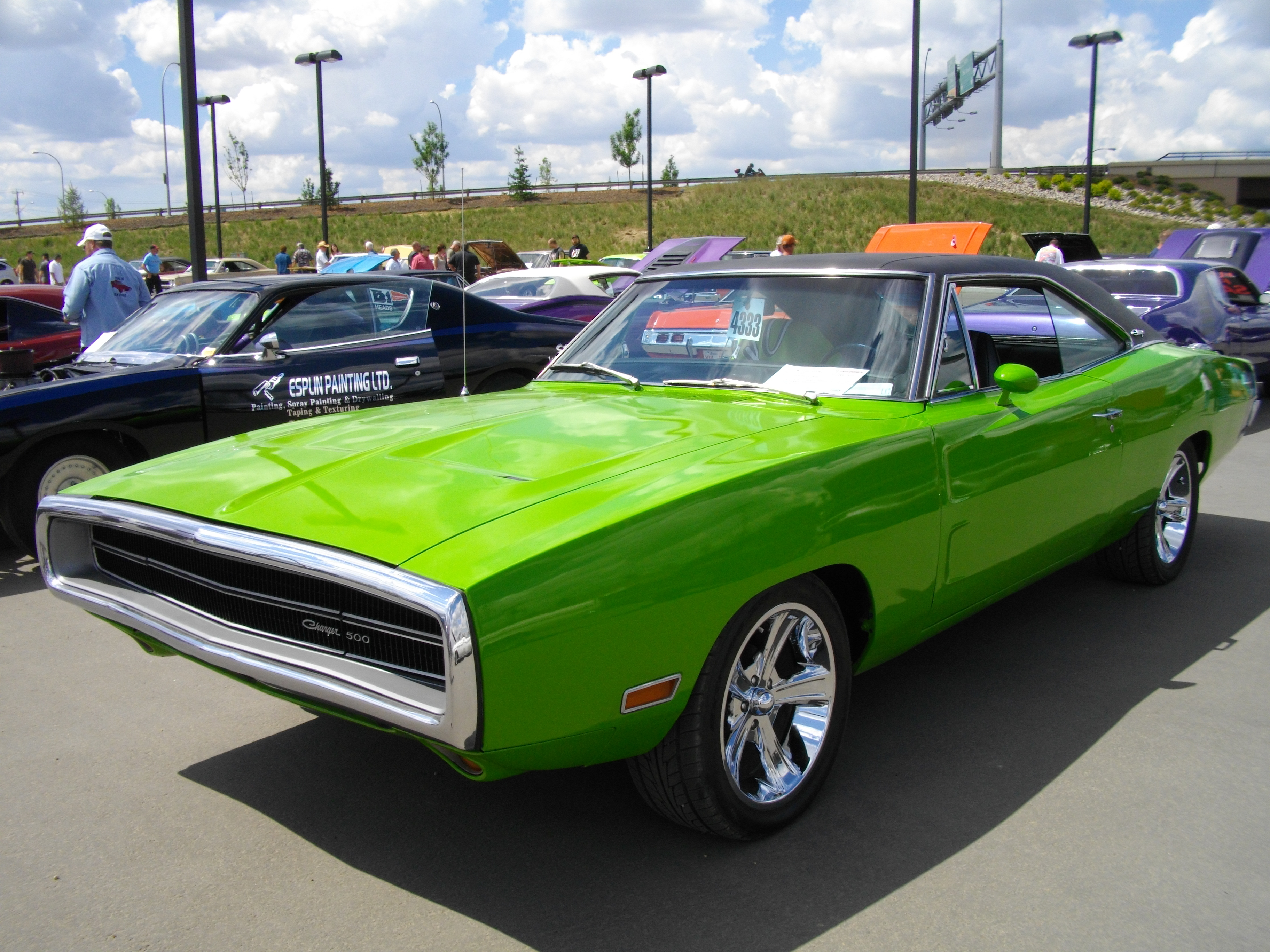 Charger Car For Sale In Pakistan
