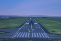 airline(0.0), aircraft(0.0), aviation(0.0), airliner(0.0), airplane(0.0), wing(0.0), vehicle(0.0), air travel(0.0), landing(0.0), takeoff(0.0), flight(0.0), plain(1.0), runway(1.0),