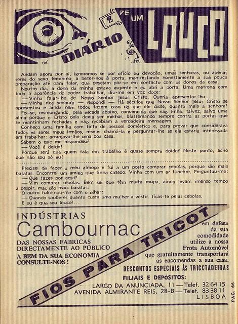 Crónica Feminina, Nº 869, Julho 19 1973 - 68