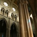 Image of Catedral de la Almudena near Madrid.
