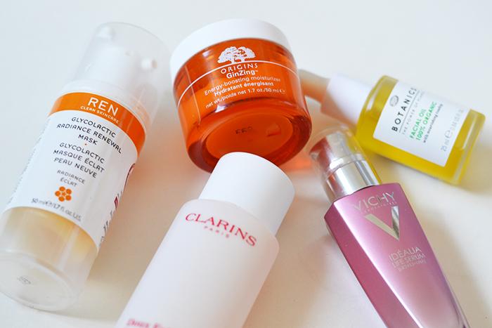Skin brightening skincare 02
