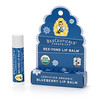 Blueberry Lip Balm pop