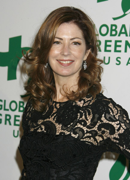 Global Green Pre-Oscar Party 2009: Dana Delany
