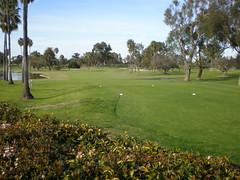 Coronado Golf Course - Public