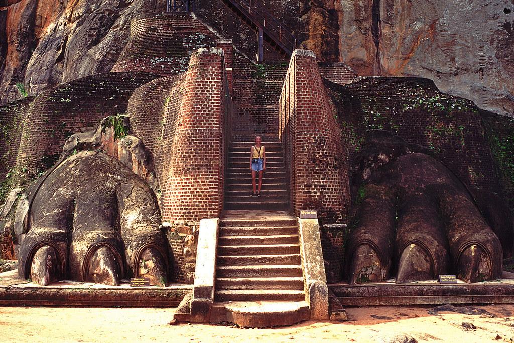 Sri Lanka 1993