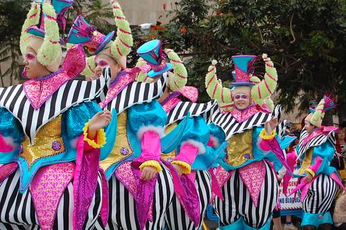 Coso por Aalborg Carnival, en Flickr