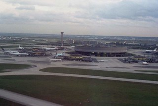 Paris-Charles de Gaulle Airport (1994)