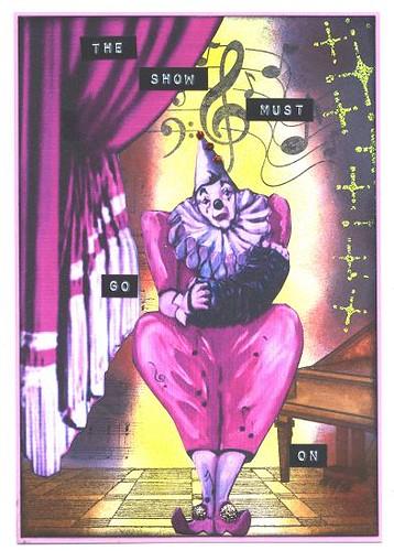 Pierrot/SPA