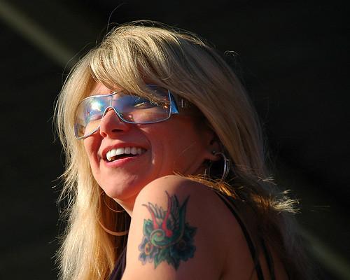 Paula Nelson