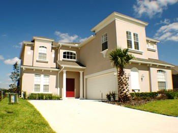 Orlando vacation rentals options