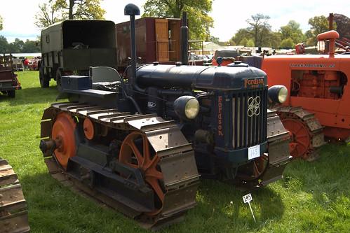 ciągnik rolniczy |Antique <b> ciągniki </b> na paradzie w 39-ty rocznego Gaz Silnik Show w Bernardston <b> ... </b>|3500188605 2ea80fde9d