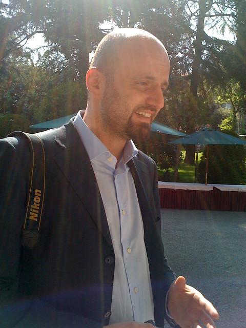 Mauro Picciaioli
