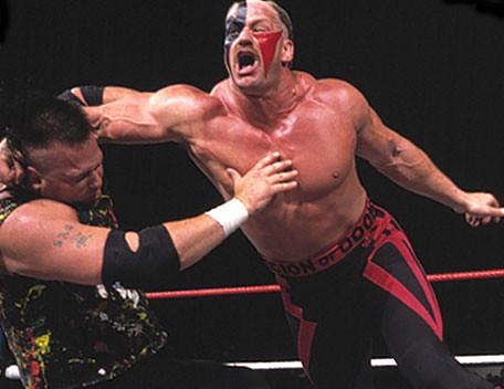 El lado oscuro de la lucha libre (Wrestling) 3516593879_e50c3d2c21