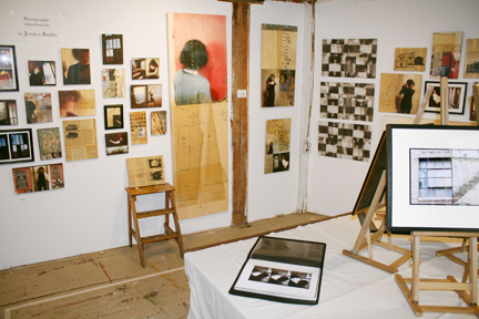 Burko Studio, 1