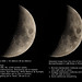 Camera Moon Settings by Pat Kavanagh