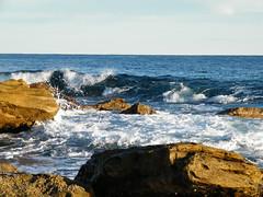 Crashing waves, Ben Buckler 003