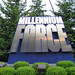 Small photo of Millennium Farce