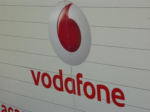 La casa móvil de Vodafone