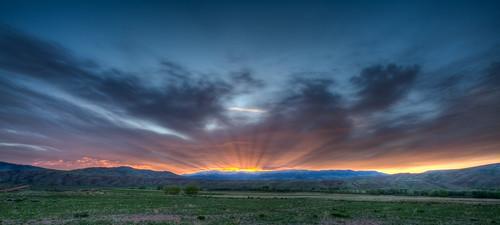 mountains sunrise landscape utata wyoming hdr utataorg gregwestfall gregwestfallphotography