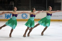 ice dancing(0.0), axel jump(0.0), outdoor recreation(0.0), skating(1.0), winter sport(1.0), sports(1.0), recreation(1.0), ice skating(1.0), synchronized skating(1.0), figure skating(1.0),