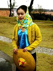 Chongwu, China 2003