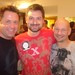 Small photo of Daryl Woods, Herb Williams and Lee Adams