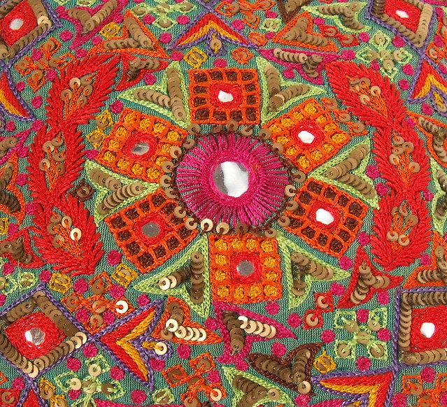 Kutch Hand Embroidery  Flickr  Photo Sharing
