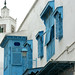 Sidi Bou Said Blue