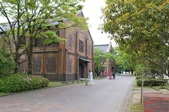 石川県立歴史博物館@石川県金沢市