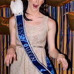 Sassy Prom 2009 073