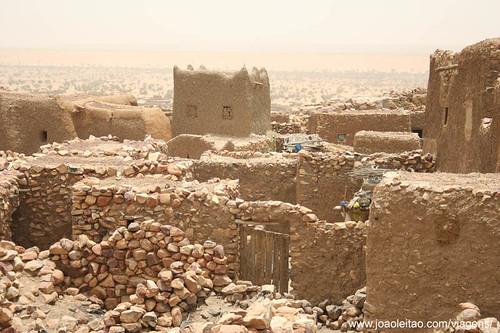 Hombori, Mali