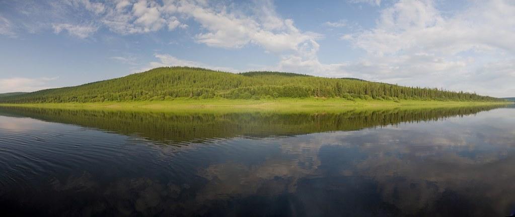 Podkamennaya Tunguska