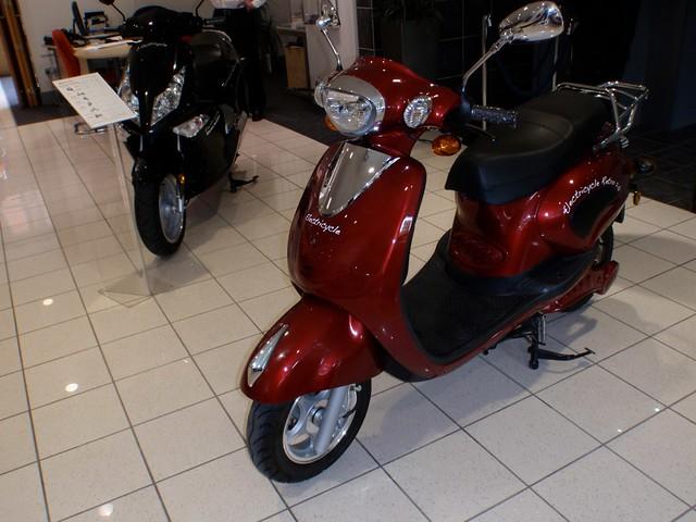 panterra scooter | eBay