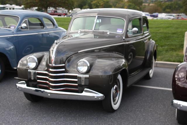 1940 oldsmobile 2 door coach a photo on flickriver for 1940 oldsmobile 4 door sedan