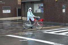 Kyoto Bicycle Chic