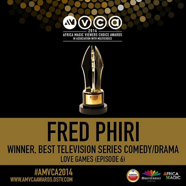 Best Television Series - ComedyDrama