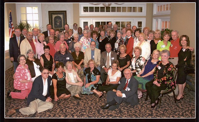 Wiley high school class of 1958 50th reunion flickr photo sharing