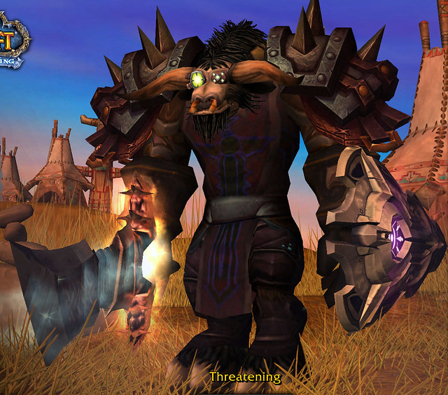 World of Warcraft - Th...