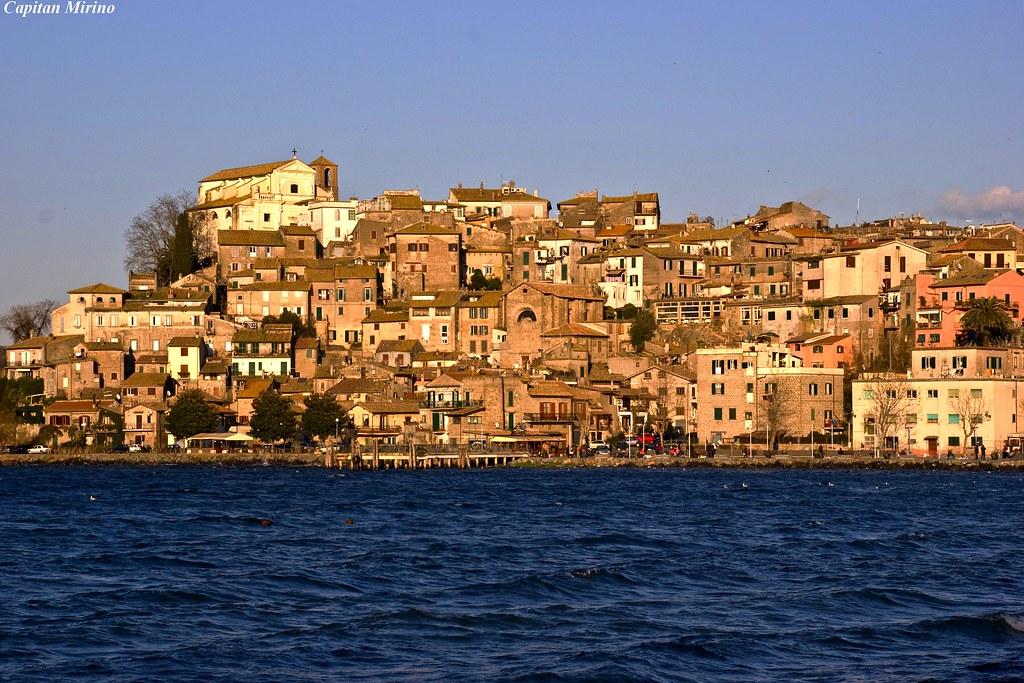 Anguillara Sabazia Italy  city photo : Anguillara Sabazia, Italy