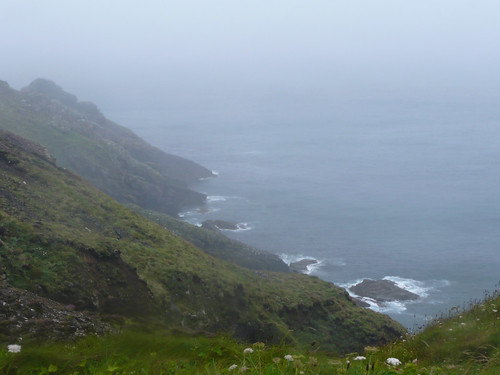 Pendeen Coastline ,Cornwall