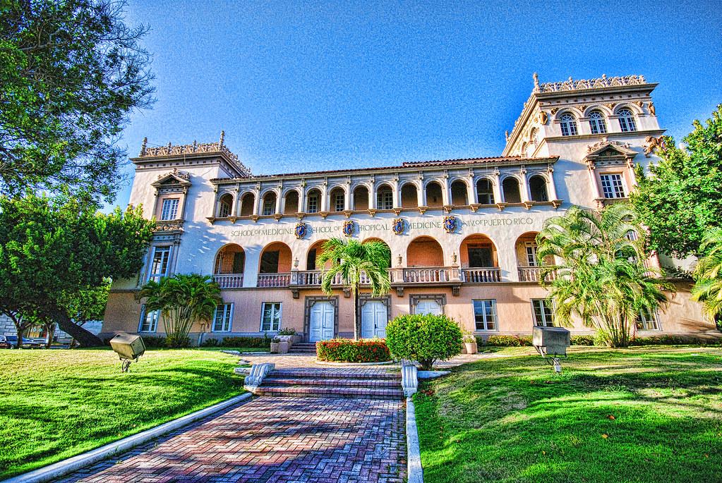 University of Puerto Rico School of Medicine - Medicine ...